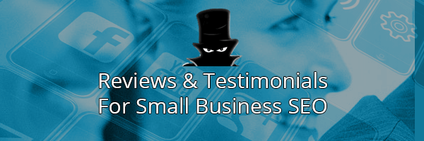 The Importance Of Reviews For Small Businesses SEO