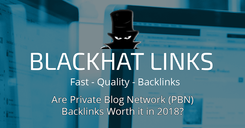 Why You Should Buy PBN Links