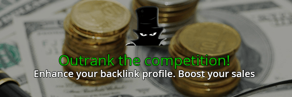 Buy Relevant, Powerful Backlinks For Your Affiliate Site!