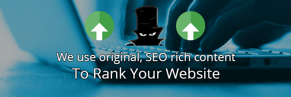 Blackhatlinks Uses High Quality Human Created Content For To Rank Your Website