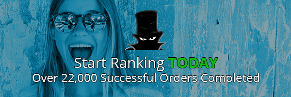 We Are Industry Leaders in SEO. Don't Waste Your Time, Start Ranking Today!