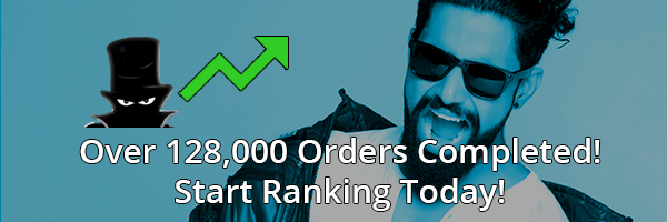Blackhatlinks.com successfully delivered more than 128,000 orders to more than 10,000 clients.