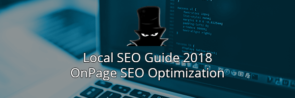Basic OnPage SEO Tips