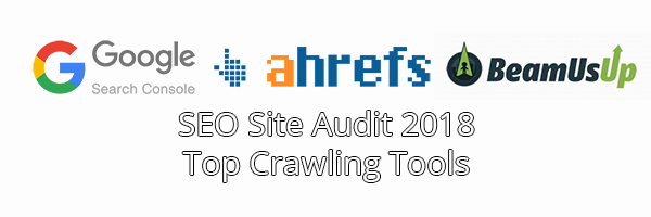 SEO Checker for 2018: Top Crawling Tools