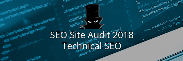 SEO Checker for 2018: Technical SEO Section