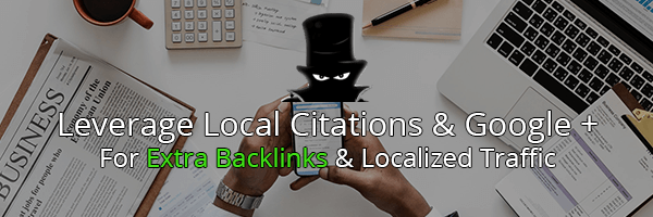 Link Building for SEO - Use Local Citations For More Backlinks!