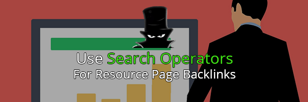 Link Building for SEO - Use Resource Pages Backlinks To Mask PBNs & Web 2.0s