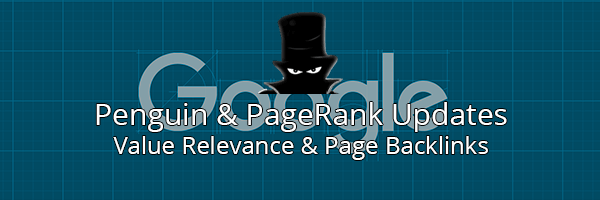 Link Building for SEO - Google Penguin & PageRank Changed The Game