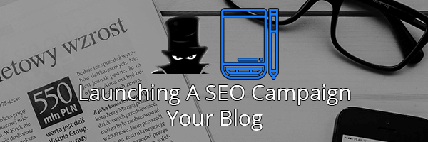 Your Blog Is A Content Promotion & SEO Tool