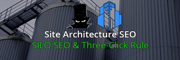 Site Architecture SEO & Silo SEO