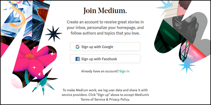 Increase Web Traffic In 2019 With Medium Reposts
