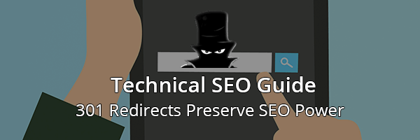 Technical SEO Guide: URL Redirects