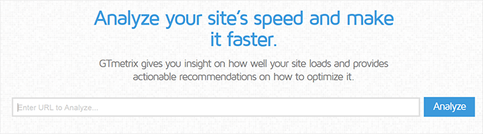 Technical SEO Guide: Use GTMetrix For Speed Tests!