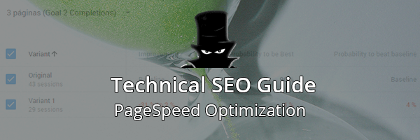 Technical SEO Guide: PageSpeed