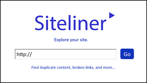 Technical SEO Guide: Siteliner