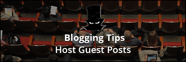 How To Improve Your Website Marketing: Blog Tips - Guest Posts