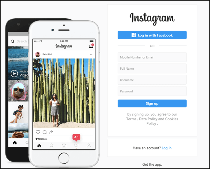 How To Improve Your Website Marketing: Instagram