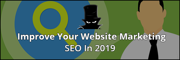 How To Improve Your Website Marketing With SEO