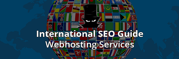 International SEO - Hosting