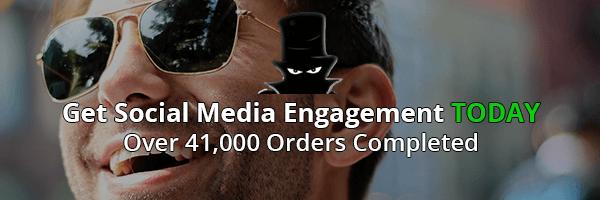 سهام رسانه های اجتماعی بخرید