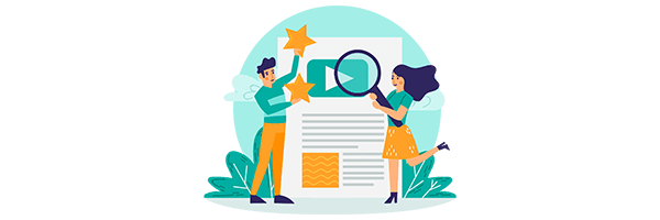 seo expert review content