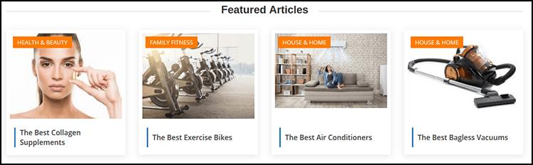 SEO Competitor Analysis: Active Blog