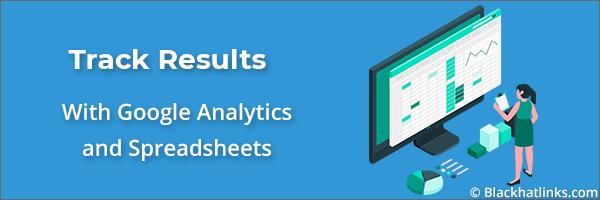 Track Social Media Campaign Results with Google Analytics and Spreadsheets!