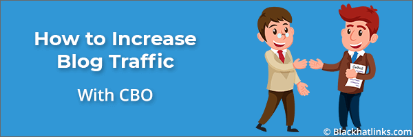 How to Increase Blog Traffic with Complementary Businesses Outreach