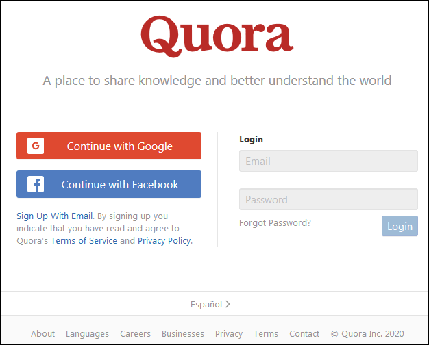 How to Increase Blog Traffic with Quora