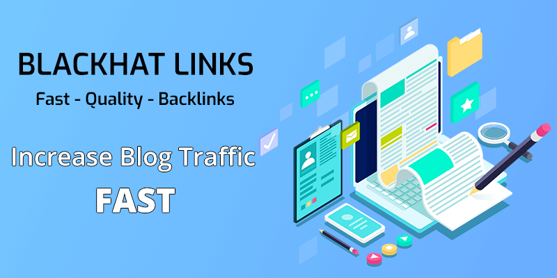 Increase Blog Traffic Short Guide