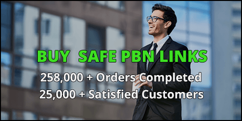 Buy PBN Backlinks