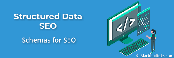 Structured Data in SEO