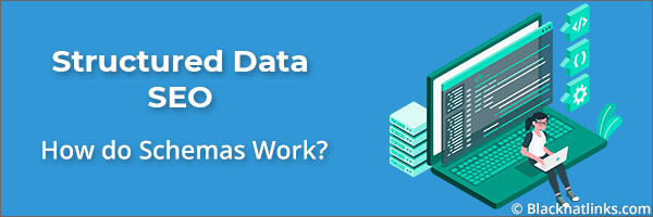 Structured Data how do Schemas work?