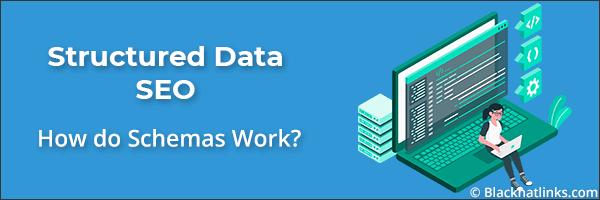Dados estruturados como funcionam os esquemas?