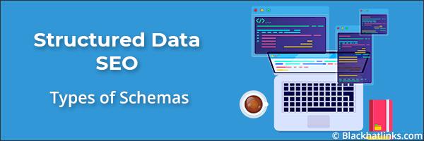 Tipos de esquemas de dados estruturados