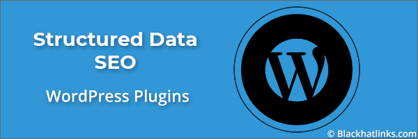 Structured Data WordPress Plugins