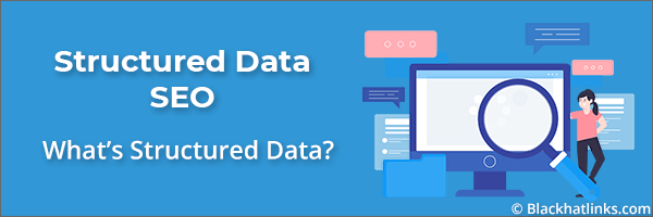 O que é SEO de dados estruturados
