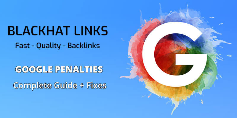 Google Penalties Guide - Complete with Fixes!