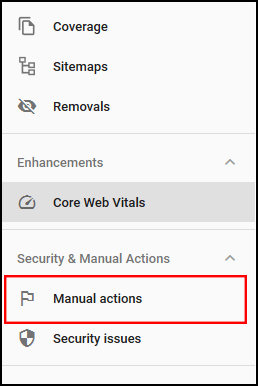 How to Check for Google Penalties with Google Search Console