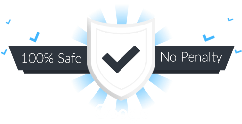 Buy Social Signals Google Safe